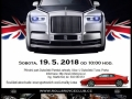 Rolls-Royce & Bentley Club ČR SRAZ 2018