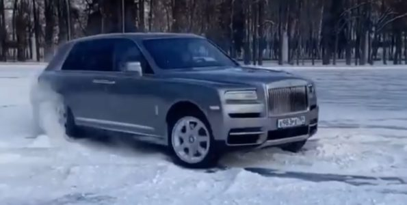 rolls-royce-cullinan-drift-video